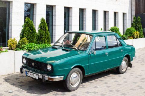 Škoda 120 (1979)